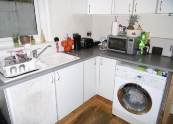 Thumbnail 4 bedroom terraced house to rent in Bramble Road, Southsea