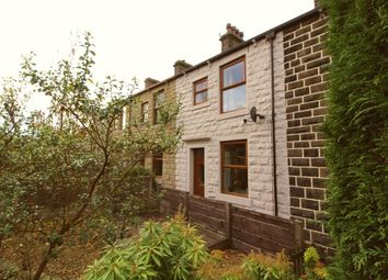 Thumbnail 3 bed terraced house for sale in Spencer Street, Rossendale