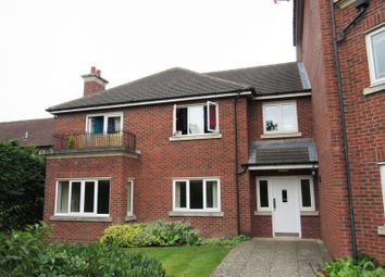 Thumbnail 1 bedroom flat for sale in Kenilworth Road, Balsall Common, Coventry