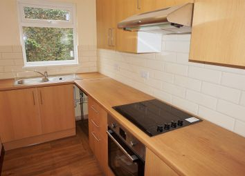 Thumbnail 1 bed flat to rent in Fore Street, Liskeard
