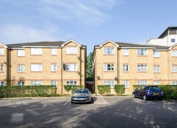 Thumbnail 1 bedroom flat for sale in Turner Close, Wembley