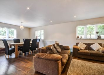 Thumbnail 3 bed flat for sale in Waterside Close, Bewbush, Crawley