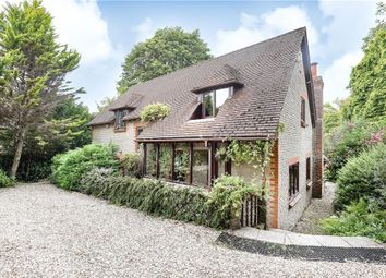 Thumbnail 4 bed detached house for sale in High Street, Broadwindsor, Beaminster, Dorset