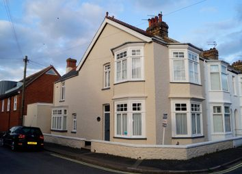 Thumbnail 3 bed end terrace house for sale in Wymering Road, Southwold
