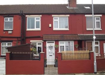 Thumbnail 1 bed terraced house for sale in Longroyd Street North, Leeds