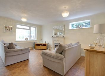 Thumbnail 4 bedroom end terrace house for sale in The Willows, Byfleet, Surrey