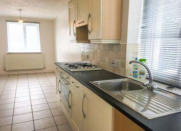 Thumbnail 3 bedroom maisonette for sale in Main Street, Asfordby, Melton Mowbray