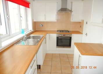 Thumbnail 2 bed flat to rent in Carnwadric Road, Thornliebank, Glasgow