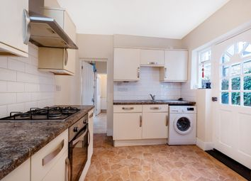 Thumbnail 1 bed flat for sale in Samos Road, London