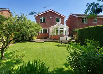 Thumbnail 4 bed detached house for sale in Stockbridge Park, Elloughton, Brough, East Riding Of Yorkshire