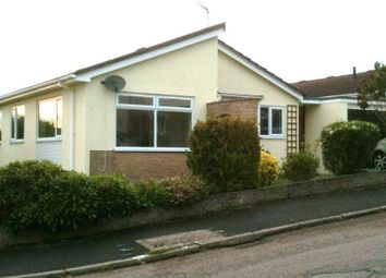 Thumbnail 3 bed detached house to rent in Warecroft, Kingsteignton