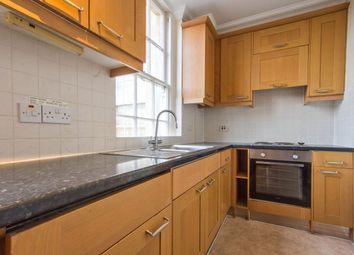 Thumbnail 3 bed flat to rent in Bath Street, Bath