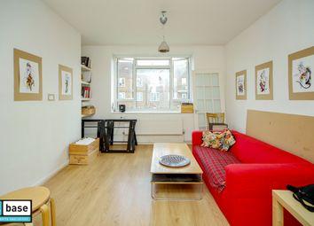 Thumbnail 3 bed flat to rent in Cheddington House, Whiston Road, Haggerston