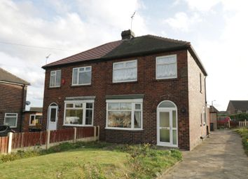 Thumbnail 3 bed semi-detached house for sale in Bawtry Road, Brinsworth, Rotherham