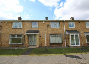 Thumbnail 3 bed terraced house to rent in Ross Walk, Aycliffe, Newton Aycliffe