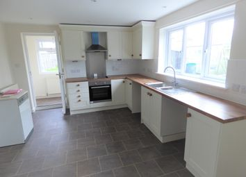Thumbnail 3 bedroom semi-detached house to rent in Cooper Road, Gosbeck, Ipswich