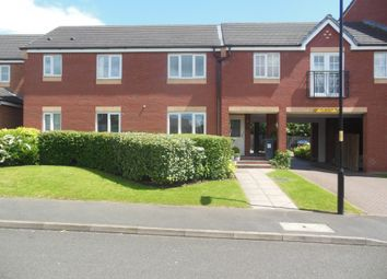 Thumbnail 2 bed flat to rent in Ampleforth Drive, Willenhall