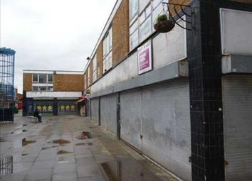 Thumbnail Retail premises to let in 1 Leegate, London