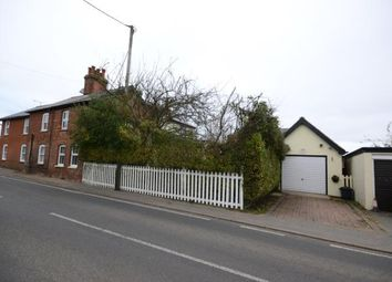 Thumbnail 2 bed semi-detached house for sale in Burnham Road, Southminster, Essex