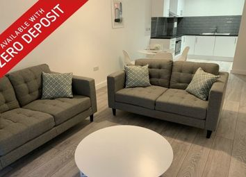 Thumbnail 2 bed flat to rent in 49 Bevois Valley Road, Southampton