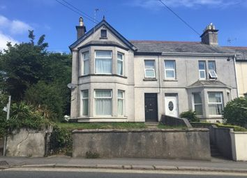 Thumbnail 1 bedroom property to rent in Carlyon Road, St. Austell