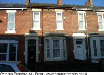 Thumbnail 4 bed flat to rent in Hotspur Street, Newcastle Upon Tyne
