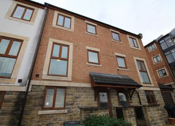 Thumbnail 4 bedroom property to rent in Greenlea Court, Dalton, Huddersfield