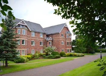 Thumbnail 2 bed flat for sale in Eton Drive, Cheadle, Cheshire
