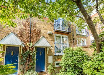 Croft Street, London SE8. 4 bed mews house