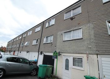 Thumbnail 3 bedroom terraced house for sale in Lismore Close, Nottingham
