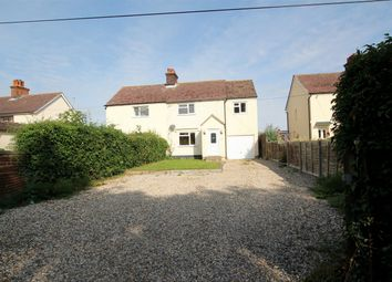 Thumbnail 4 bed semi-detached house for sale in Takeley, Bishop's Stortford, Essex