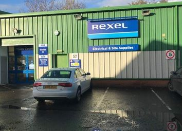Thumbnail Light industrial to let in Netherton Road, Glasgow