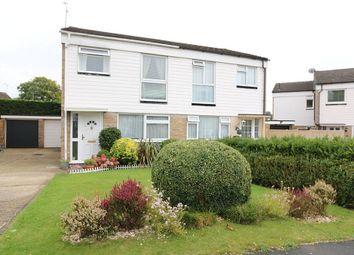 Thumbnail 3 bedroom semi-detached house for sale in Blackmoor Close, Ascot, Berkshire SL5 8eu