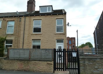 Thumbnail 2 bed end terrace house to rent in Jubilee Terrace, Leeds