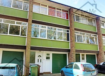 Thumbnail 1 bed flat to rent in Abbots Park, St.Albans