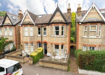 3 bed semi-detached house for sale in West Grove, Walton-On-Thames, Surrey KT12
