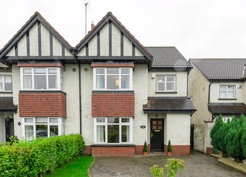 Thumbnail 4 bed semi-detached house for sale in 100 The Glen, Alderbrook, Ashbourne, Meath