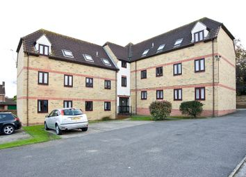 Thumbnail 2 bed flat for sale in Abels Road, Halstead