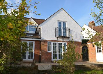 Thumbnail 3 bed semi-detached house for sale in St. Johns Close, Marlborough