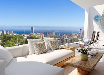 Thumbnail 2 bed bungalow for sale in Calle De Puerto Rico 03509, Finestrat, Alicante