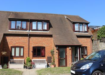 Thumbnail 1 bed flat for sale in Evelyn Mews, The Dean, Alresford