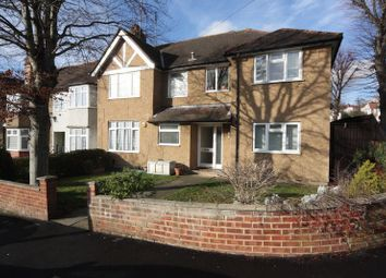Thumbnail 1 bed flat for sale in Drew Gardens, Greenford
