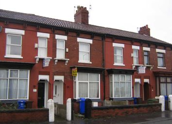 Thumbnail 4 bed terraced house to rent in Ladybarn Lane, Fallowfield, Manchester
