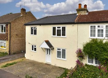 2 bed terraced house for sale in Middle Lane, Epsom, Surrey KT17