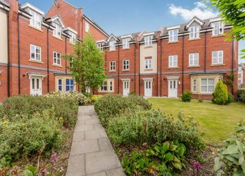 Thumbnail 2 bedroom flat for sale in Rylands Drive, Warrington, Cheshire