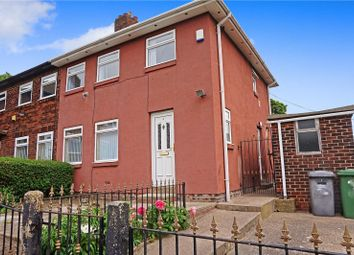 Thumbnail 3 bed semi-detached house to rent in North Carr Croft, Huddersfield