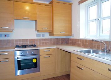 2 bed flat to rent in Myrtle Crescent, Sheffield S2