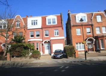 Thumbnail 3 bed flat to rent in Aberdare Gardens, Finchley Road