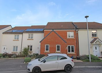 Thumbnail 1 bedroom flat for sale in Parlour Mead, Cullompton