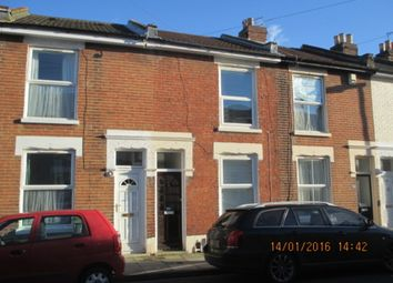 Thumbnail 3 bed detached house to rent in Londesborough Road, Southsea